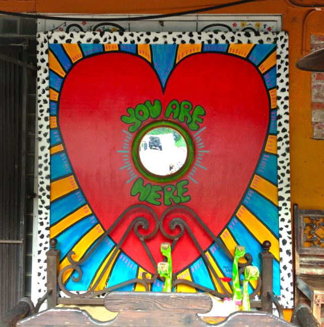 The Laurel Canyon Country Store (Photo by Nikki Kreuzer)