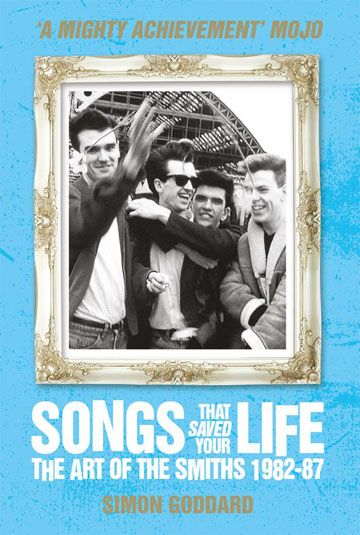 "Book Review: ""Songs That Saved Your Life (Revised Edition)"""