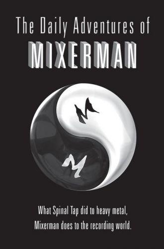 Mixerman book