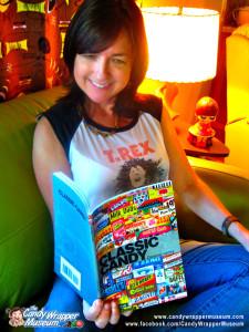 darlene reading book facebook