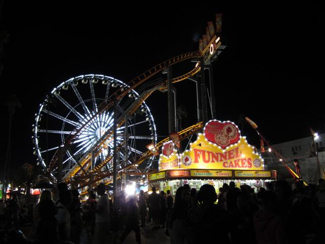 LA County Fair (Elise Thompson)