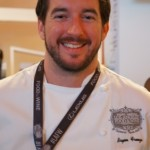 Chef Bryon Freeze of Circa