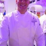 Chef Michael Fiorello of Mar'sel