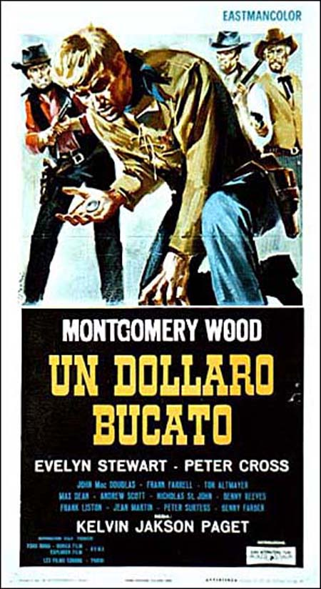 "Movies 'Till Dawn: ""Blood for a Silver Dollar"" (1965)"