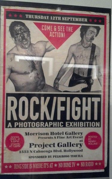 Rockfight