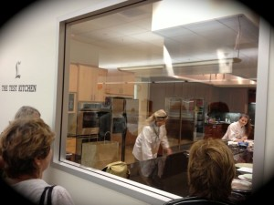 The L.A. Times Test Kitchen (photo by Nikki Kreuzer)