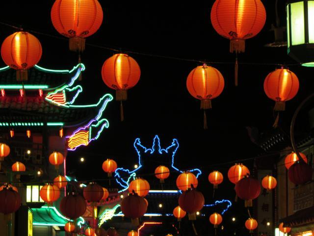 Chinatown Summer Nights Kicks Off this Saturday!