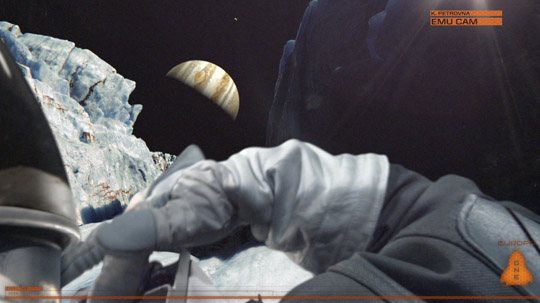 "Movie Review: ""Europa Report"""