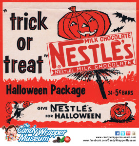 09_NESTLE Halloween Package