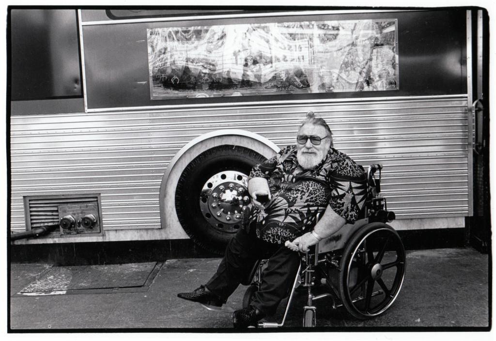 Doc Pomus 1980s III