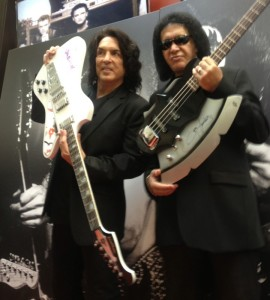 More Gene & Paul (photo by Nikki Kreuzer)