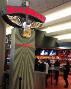 Rock & Brews (photo by Nikki Kreuzer)