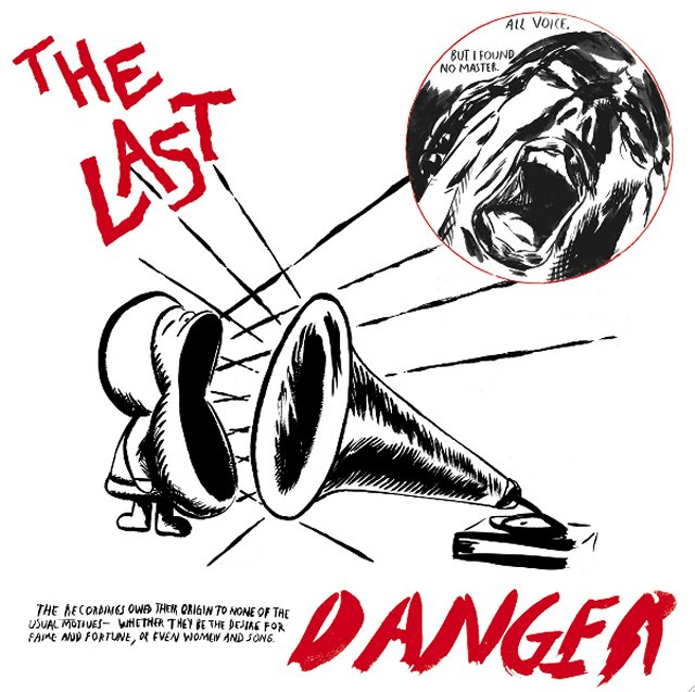 Album Review:  The Last's Danger Reignites A Rich History