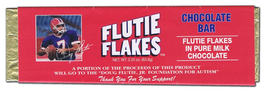 c_flutie flakes