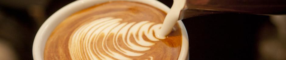 "Caffe Luxxe Testa Rossa (""redhead"") espresso has a cult following in LA"