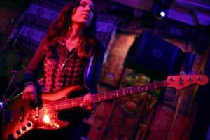 Susan Peterson  - photo by Ken Klaus