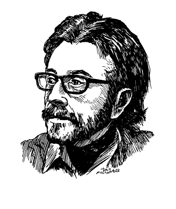 """""""We Good?"""":  Marc Maron Wants to Work It Out"""