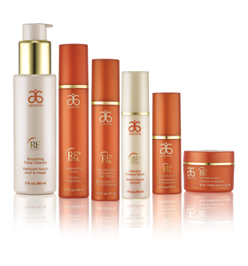 Arbonne Green Clean And Beautiful The La Beat