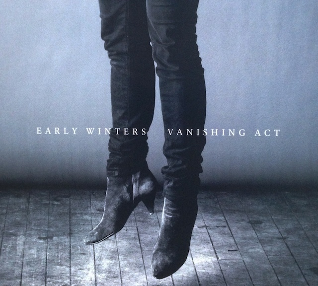 Early Winters - Vanishing Act