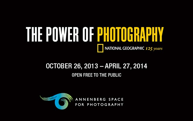 Photo Courtesy Annenberg Space for Photography
