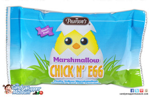 Pearson's Chick N' Egg---Gluten Free!