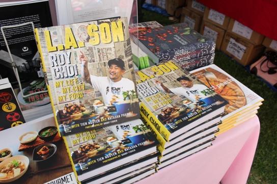 """Roy Choi's """"LA Son""""."""