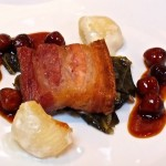 Crispy Braised Pork Belly
