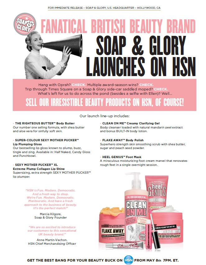 HSN_Launch