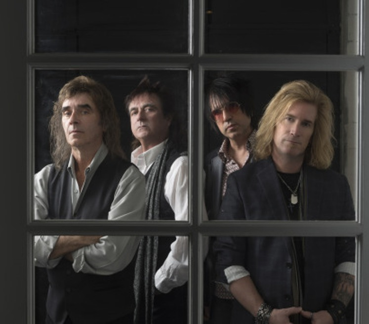CD Review: The Babys-I'll Have Some of That!