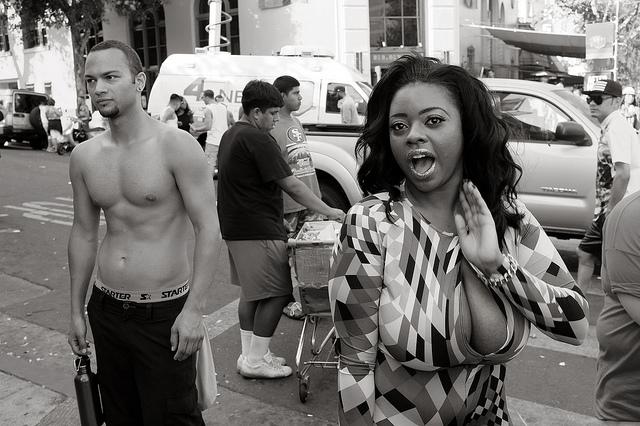 West Hollywood Gay Pride 2014