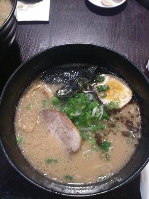 Ramen yasuda