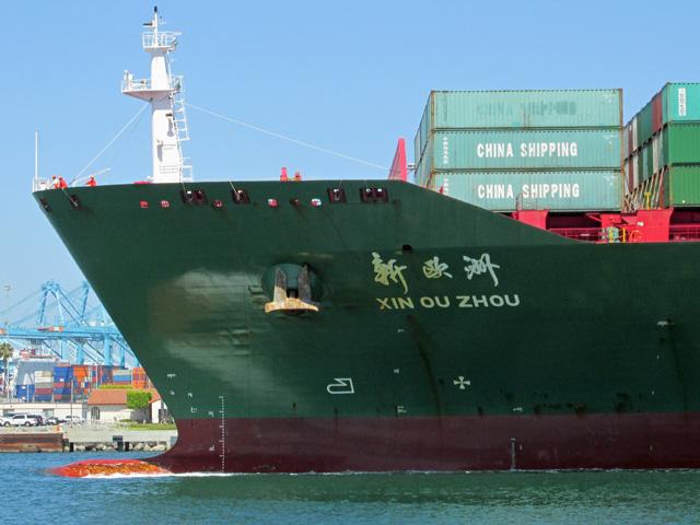 xin-ou-zhou-entering-l-a-harbor-140618a
