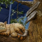 Frys Cheshire Cat