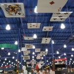 Frys Ceiling Cards