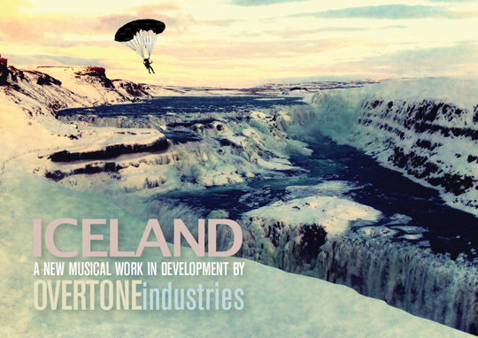 REDCAT Premieres Fanciful ICELAND July 24-26