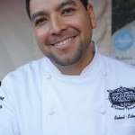 Robert Liberato of STK
