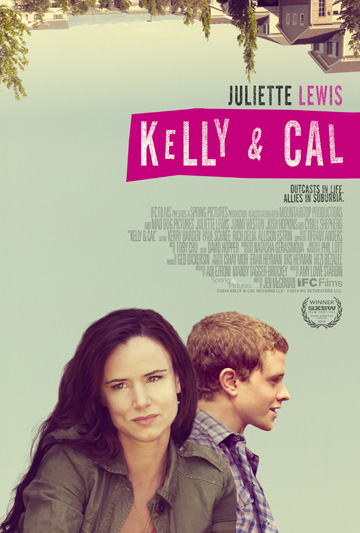 """Movie Review: """"Kelly & Cal"""""""
