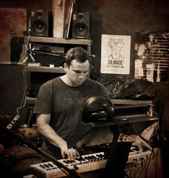 Psychedelic Hard Rockers The Freeks Add Slamming Drummer, Los Angeles Beat Music Editor Bob Lee