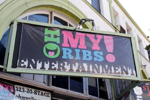 Photo Courtesy of Oh my Ribs