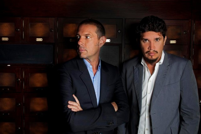 Thievery Corporation at The Greek Theatre this Saturday, Sept. 27th