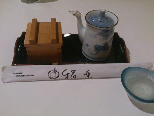 inaba tea