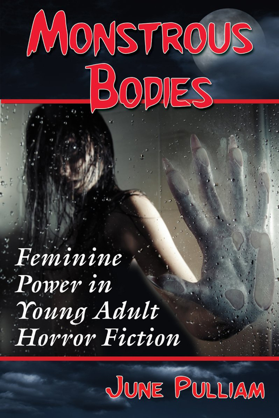 "Book Review: ""Monstrous Bodies"""