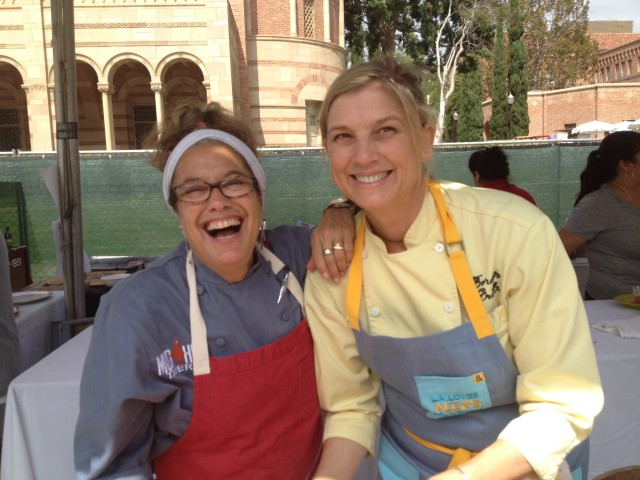 Children's Bureau's Celebrity Chefs and Wine Tasting Coming to DTLA Oct 20th