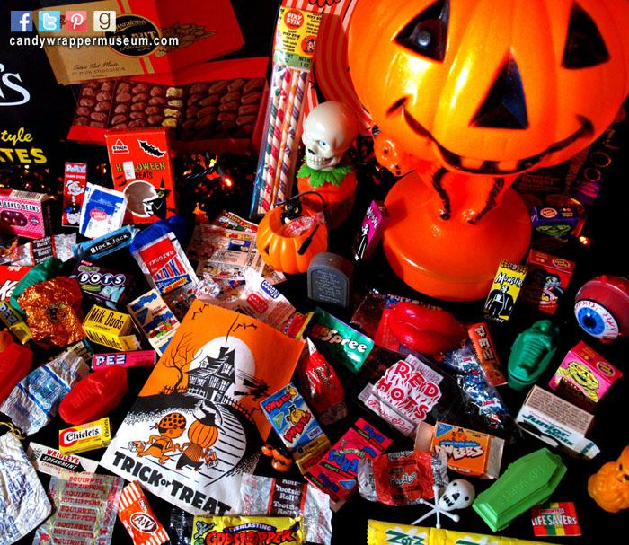 Halloween Candy Haul