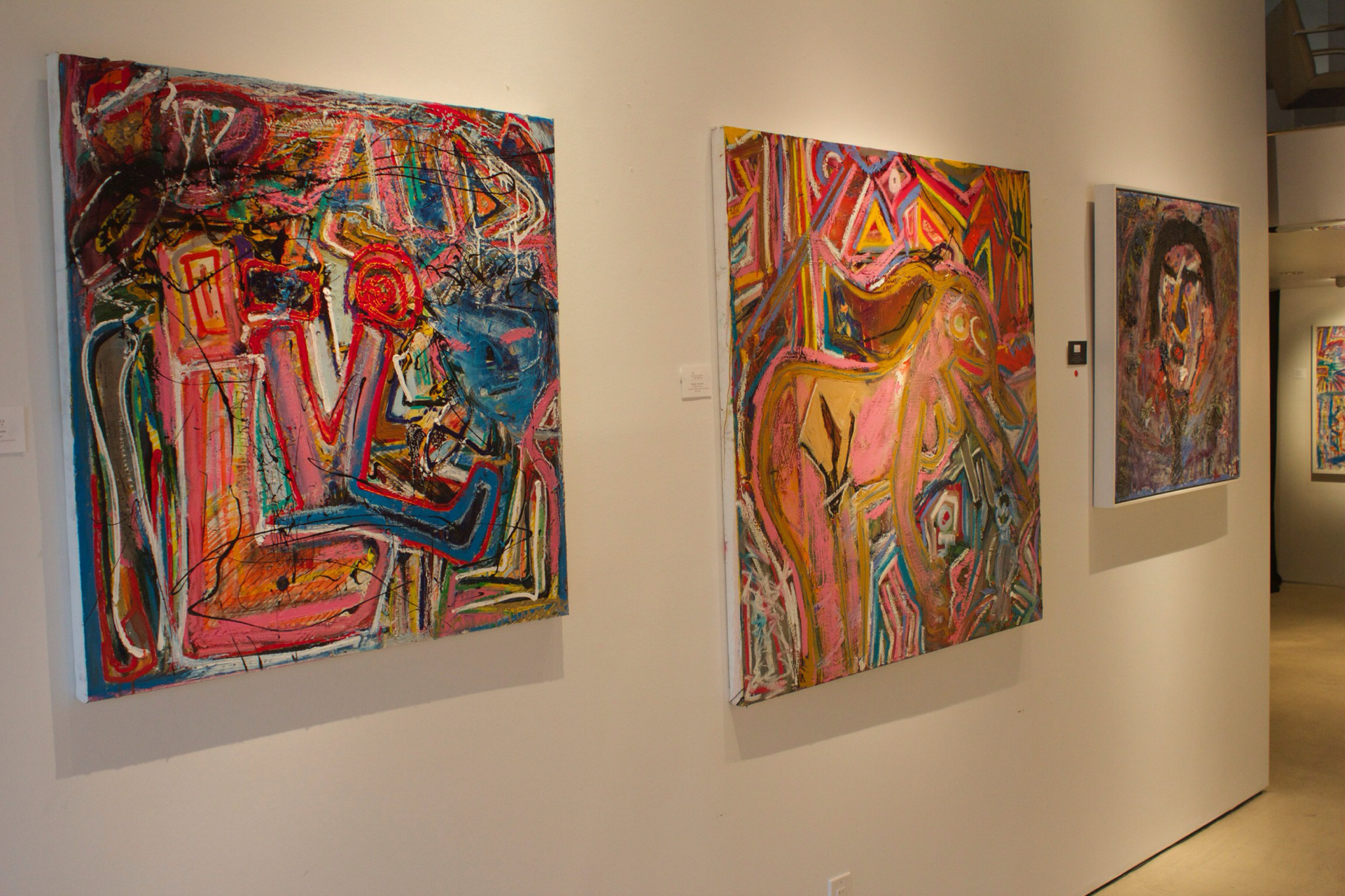 Gallerie Sparta Art (Image courtesy of Gallerie Sparta)
