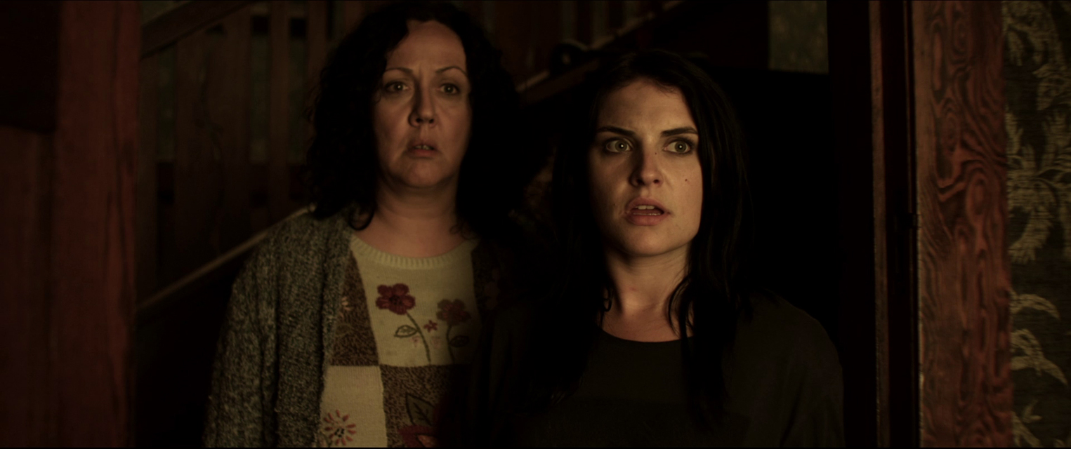"Movie Review: ""Housebound"""