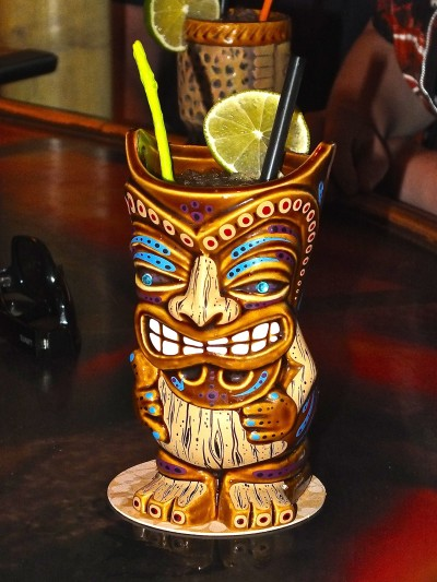 Tiki, Tiki, Savvy: Ventura's VenTiki Keeps the Tiki Torch Burning Bright