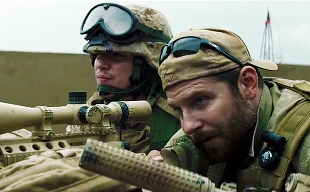 """Movie Review: Clint Eastwood's """"American Sniper"""" Screening at AFI FEST Presented By Audi"""