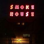 Smolke house