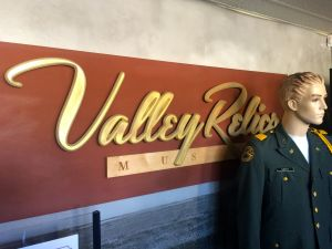 The Valley Relics Museum (photo by Nikki Kreuzer)